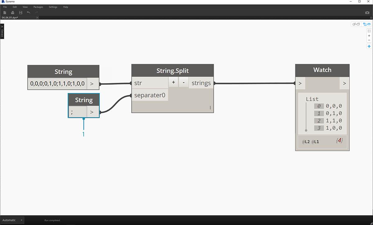 Strings | The Dynamo Primer